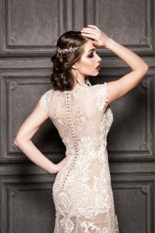 eaf2646a1d1c0 Купить вечернее платье в Киеве от LILIYA BALTINA